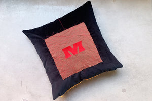 MORGEN Cushion black