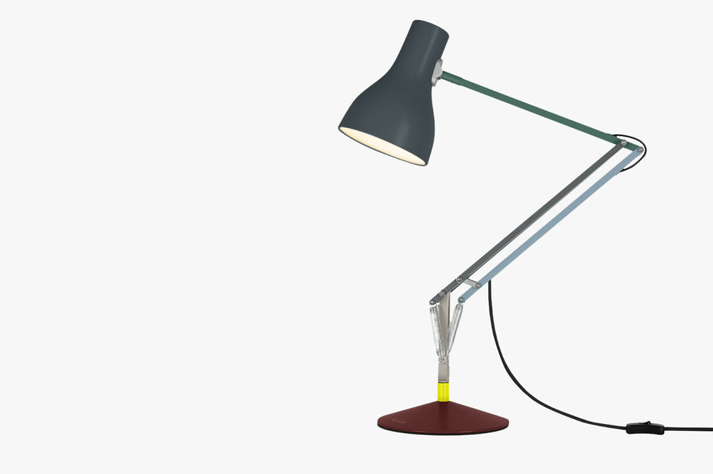 ANGLEPOISE TYPE 75 PAUL SMITH EDITION