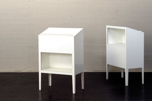 MORGEN High Desk
