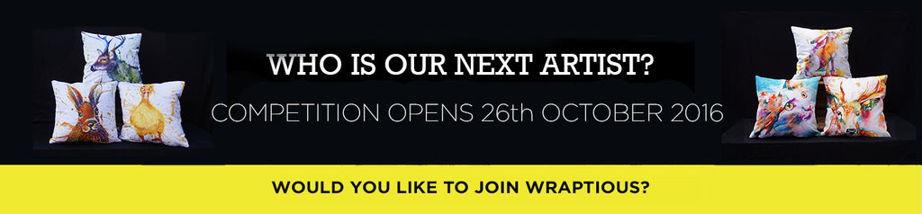 Autumn Competition - Opens 26th October!