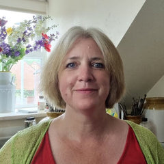 The profile picture for Sue Gardner