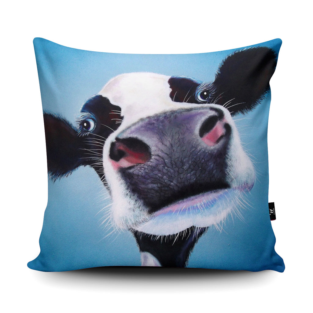 Cow Looking At You
