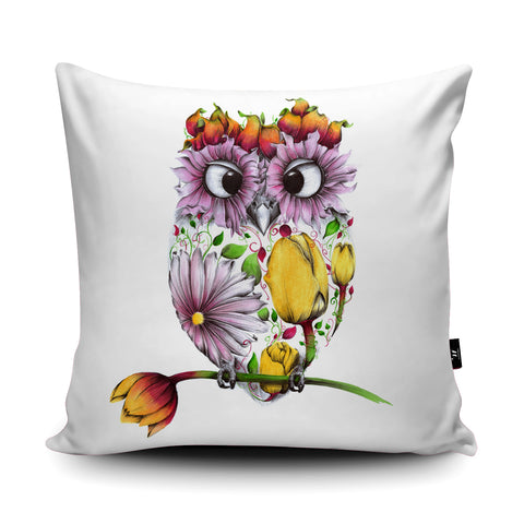 Agnes Cushion by Kat Baxter