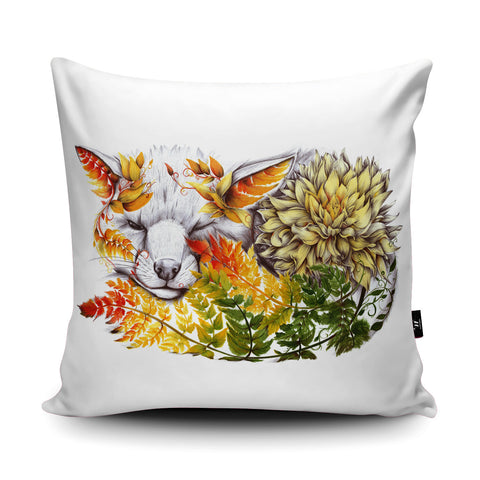 Finlay Cushion by Kat Baxter