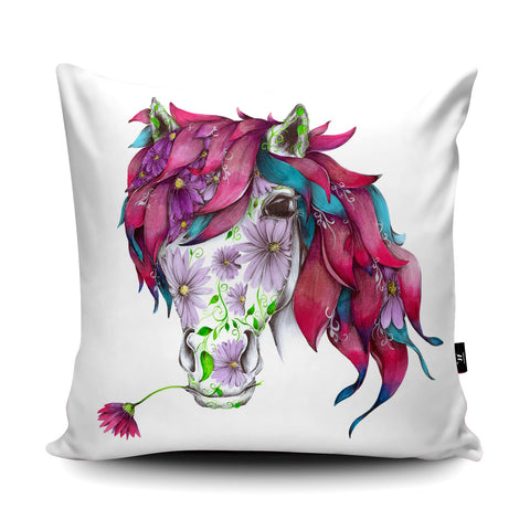 Marie Cushion by Kat Baxter