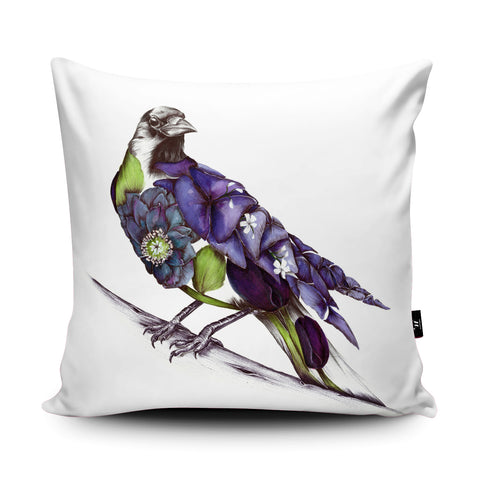 Russell Cushion by Kat Baxter