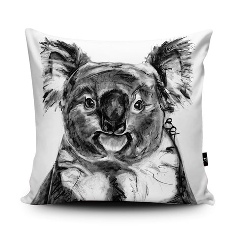 Koala Cushion by Bex Williams