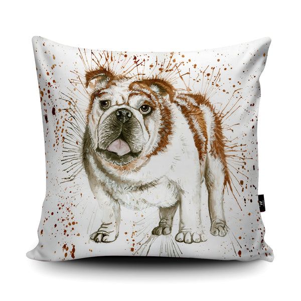 Splatter Bulldog