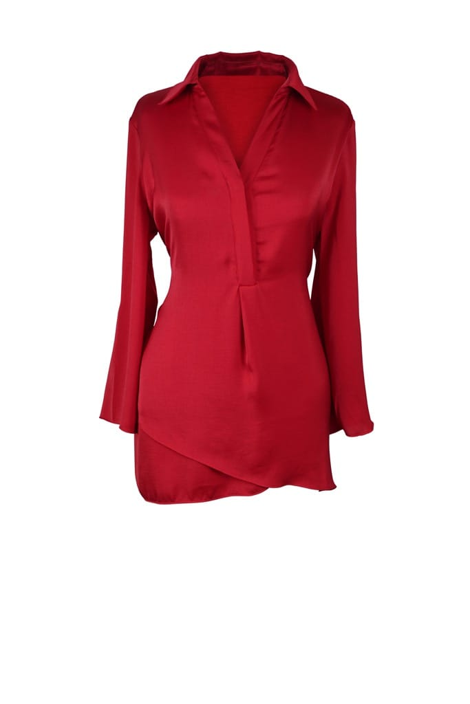 Ruby blouse