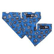 Blue Eyes Bandana - [Holler Brighton]