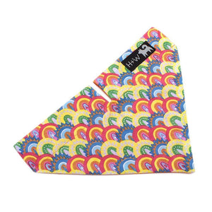Over The Rainbow Bandana - Holler Brighton
