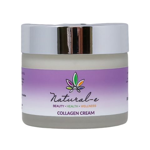Collagen Cream Treatment