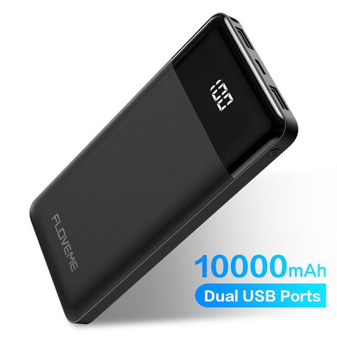 10000mAh Portable Power Bank