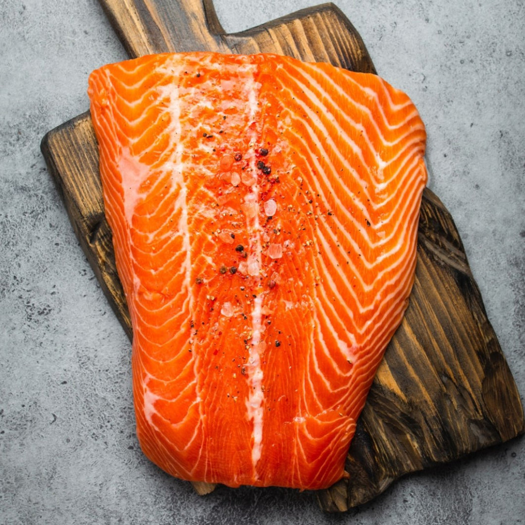 Atlantic Salmon Filet - Coming Soon!