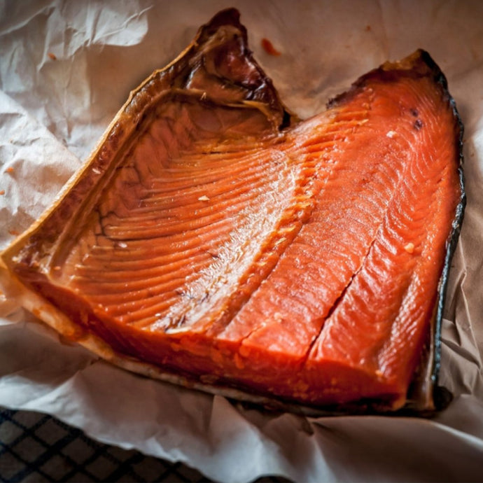 Smoked Atlantic Salmon - Coming Soon!