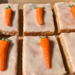 Load image into Gallery viewer, Carrot Cake Brownies