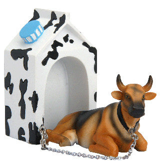 Cow Parade Cow Guard Mini
