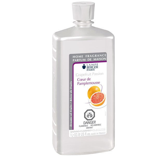 Fragrance - Grapefruit Passion (Coeur de Pamplemousse) 500ml