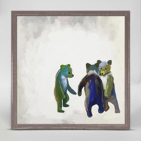 Little Dancing Bears