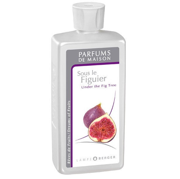 Fragrance - Under The Fig Tree 500ml