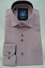 Load image into Gallery viewer, Benetti Clarke Rose Casual Shirt
