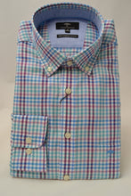 Load image into Gallery viewer, Fynch Hatton Thistle Casual Shirt