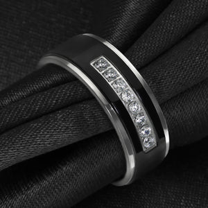 Men's Rings Collection
