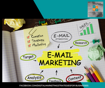 Strategies For Better Email Marketing Campaigns