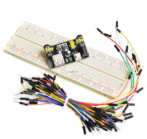 Breadboard & power module