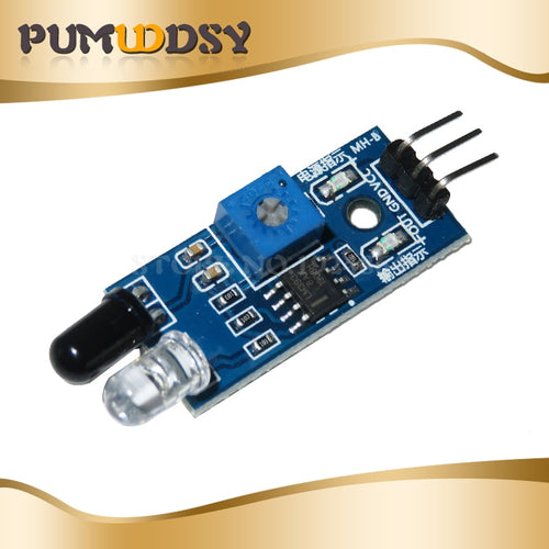 5pcs Infrared line following modules