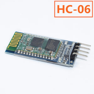 HC-06 Bluetooth Module for Arduino