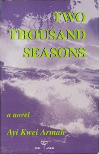 Two Thousand Seasons