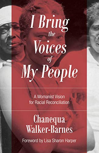 I Bring the Voices of My People