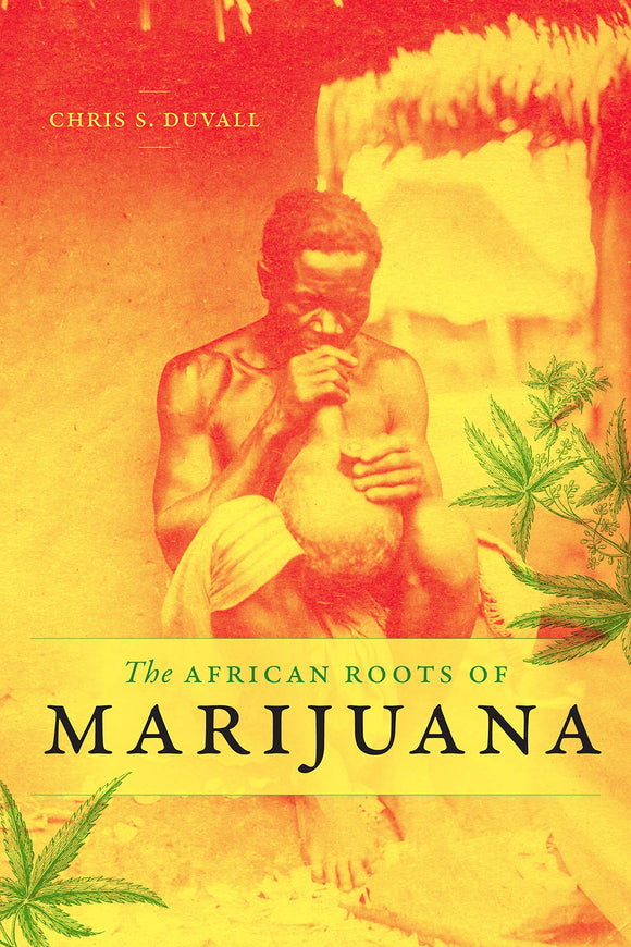 The African Roots of Marijuana
