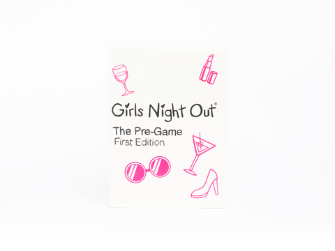Black Card Revoked - Girls Night Out First Edition