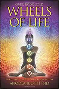 Wheels of Life: A User's Guide to the Chakra System (Rev and Expanded)