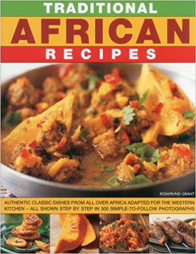 Traditional African Recipes