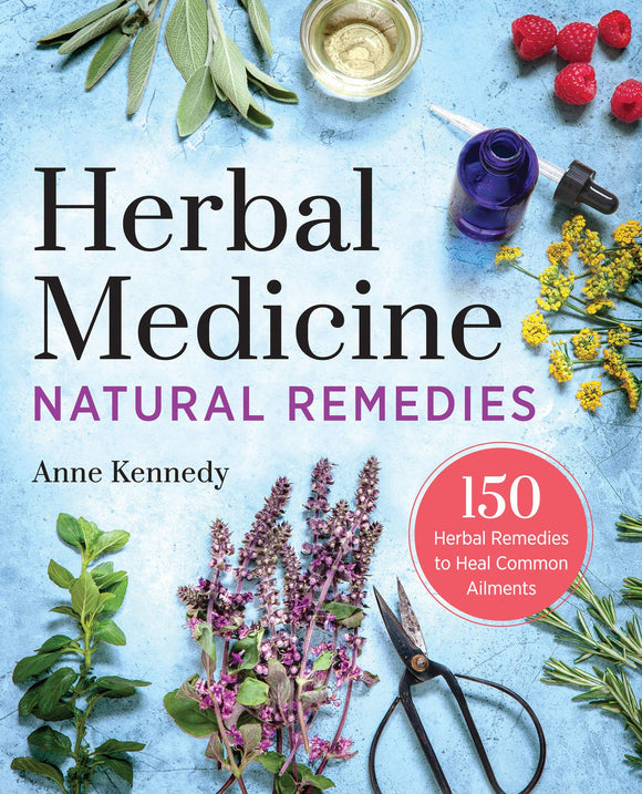 Herbal Medicine, Natural Remedies