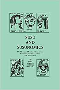 Susu and Susunomics