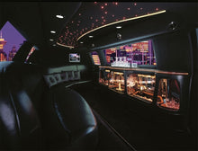 Load image into Gallery viewer, 8 Passenger Lincoln Limousine - NY Wine Tours