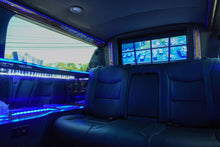 Load image into Gallery viewer, 6 Passenger Cadillac XTS Limousine - NY Wine Tours