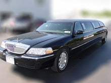Load image into Gallery viewer, 12 Passenger Lincoln Limousine - NY Wine Tours