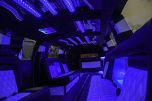 Load image into Gallery viewer, 20 Passenger Cadillac Escalade Limousine - NY Wine Tours