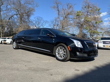 Load image into Gallery viewer, 8 Passenger Cadillac XTS Limousine - NY Wine Tours