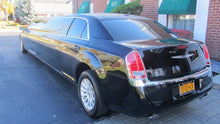 Load image into Gallery viewer, 14 Passenger Chrysler 300 Limousine - NY Wine Tours