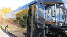 Load image into Gallery viewer, 48 Passenger Luxury Freightliner Shuttle Bus - NY Wine Tours