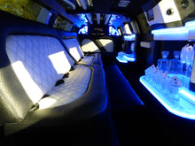 Load image into Gallery viewer, 15 Passenger Chrysler 300 Limousine - NY Wine Tours