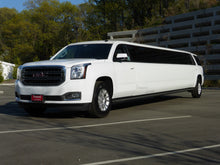 Load image into Gallery viewer, 21 Passenger Yukon Denali Limousine - NY Wine Tours