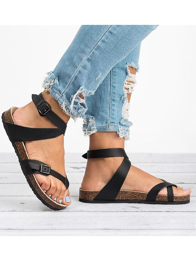 Casual PU Mujer Zapatos