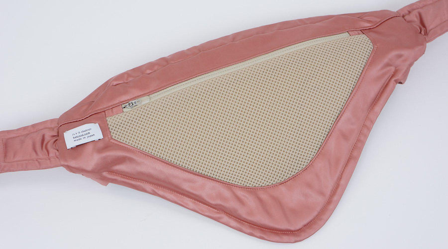 Optical Bag / PINK